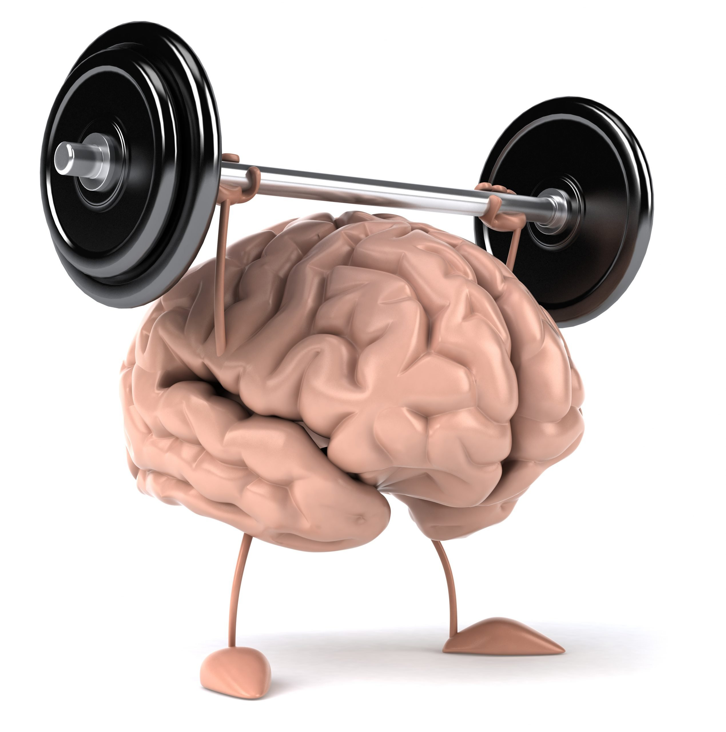 THE PSYCHOLOGY OF PHYSICAL FITNESS